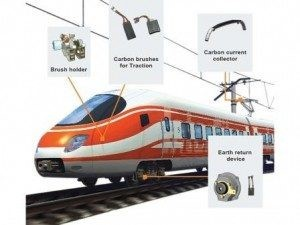features of the autonomous train technologies